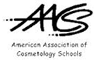 Member American Association of Cosmetology Schools